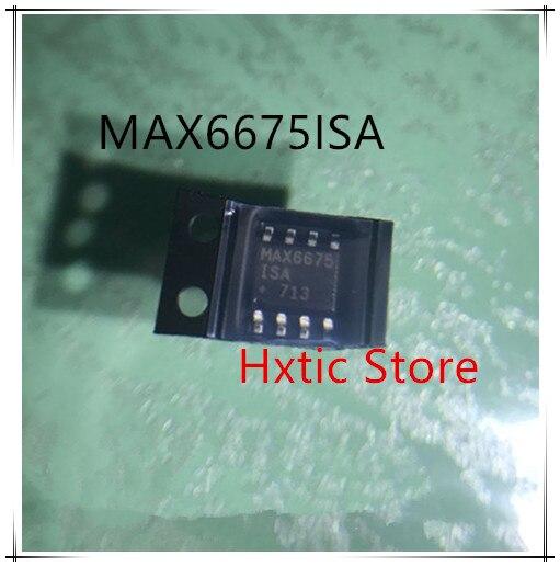 10 Uds MAX6675ISA MAX6675 SOP8