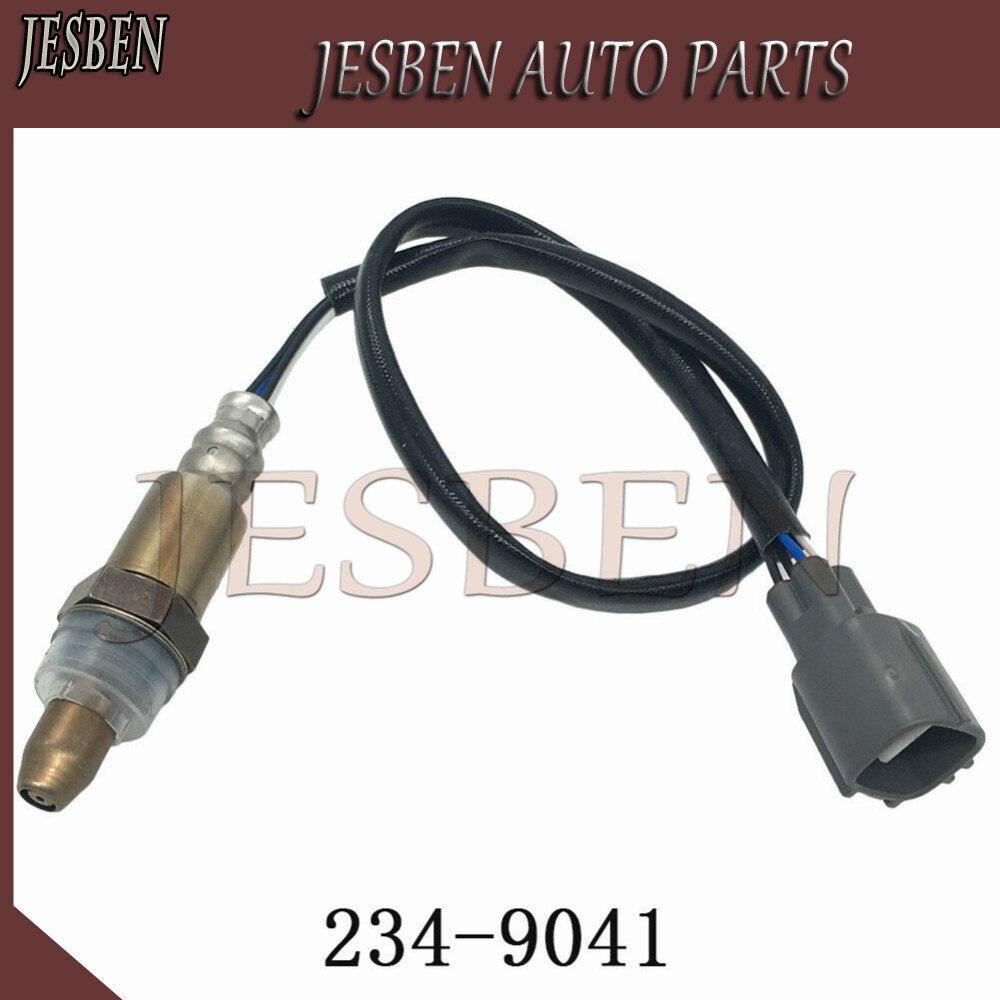 234-9041 capteur doxygène Lambda O2 en amont adapté pour Toyota CAMRY HIGHLANDER RAV4 SOLARA AVALON LEXUS ES350 RX350 RX450H 2003-2011