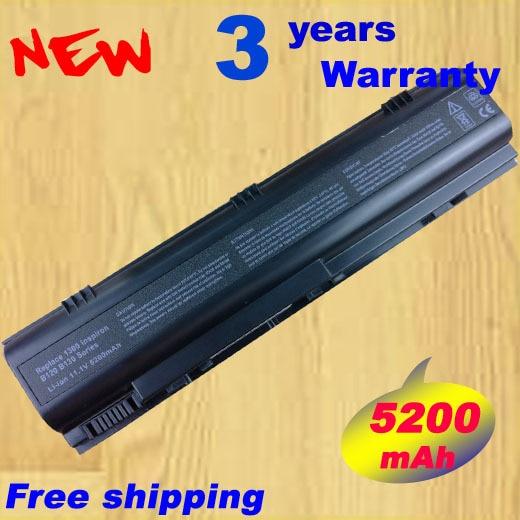B120 6 celdas batería para Dell latitud 120L HD438 XD187 312-0416 KD186 0XD184 XD184 TD611 TD612 UD535 para Inspiron 1300 B120 B130