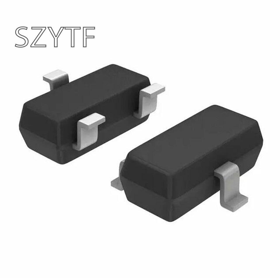 100pcs/bag BAV99 A7 SOT-23 0.2A / 70V SMD power transistor