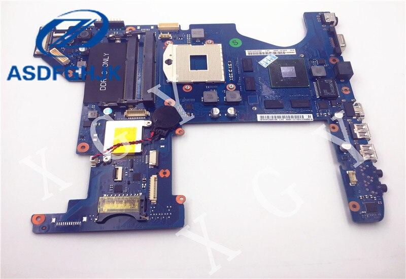 Материнская плата для ноутбука Samsung RF508 RF410 RF510 RF710G Материнские платы BA41-01374A BA92-07102A DDR3 неинтегрированный 100% ТЕСТ ОК