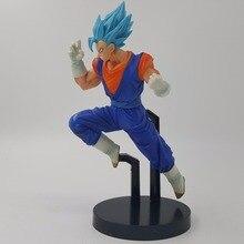 Dragon Ball Z végétto figurines Action Anime Dragon Ball Super végéta Goku fusible Worrier Vegetto modèle jouet