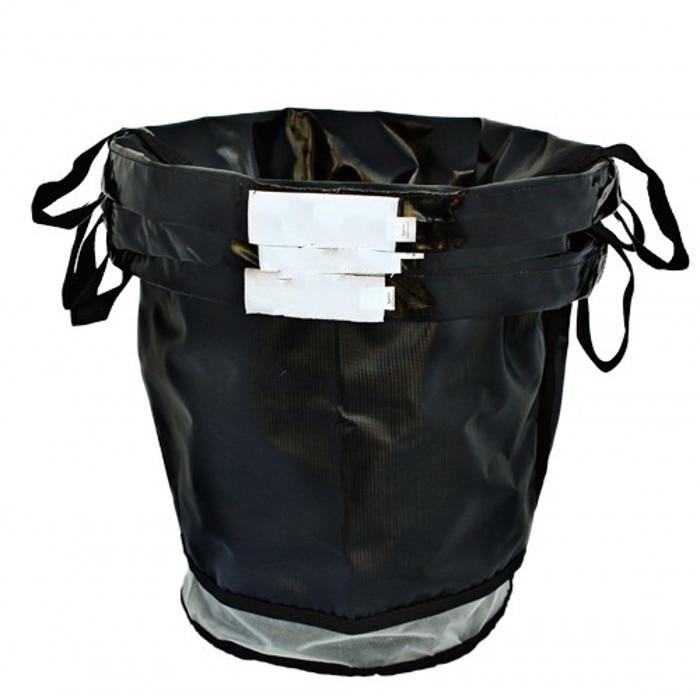 Bolsa de filtro de 190 micras, bolsas de burbujas de extractos de plantas