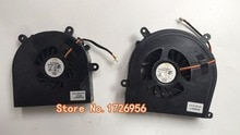 Originale GPU e CPU VENTOLA di raffreddamento PER Clevo Sager P150EM P150HM P170HM P170EM P150SM P170SM NP8150 6-23-AX510-012 6-31-X720S-101