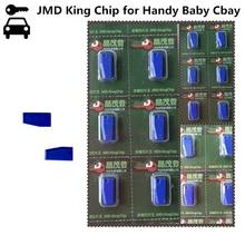 Оригинальный Универсальный JMD синий чип King для Handy Baby Cbay Key программатор для 46/48/4C/4D/G/47/48 чип JMD Blue King чип клон