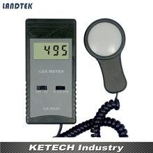 Compteur de lumière numérique avec 50,000 maximum, LX-9621