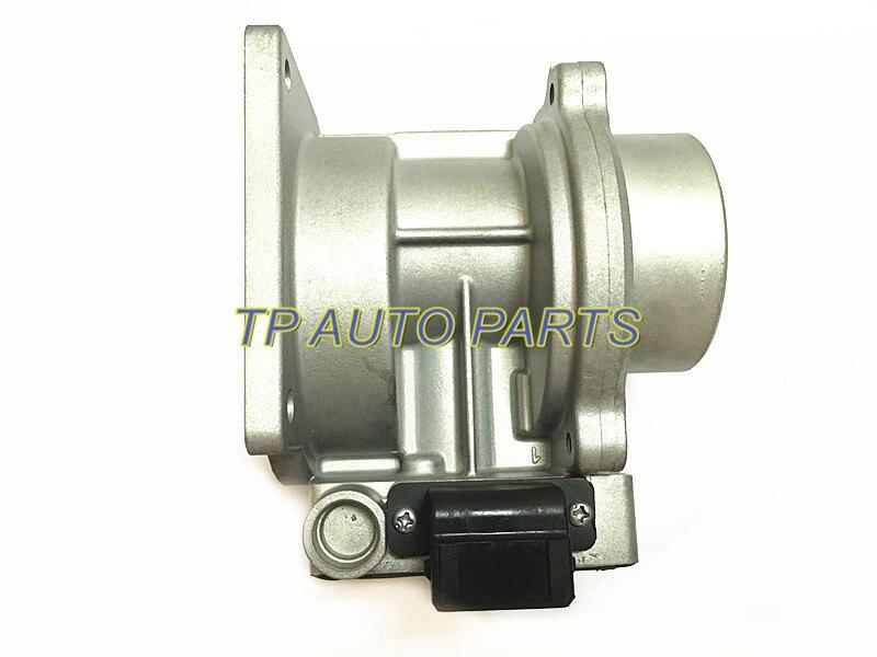 Medidor De Sensor De Fluxo De massa de Ar Para-Ni ssan NX Sentra 1.6L 1991-1994 OEM #22680-55Y00 22680-57Y00 A36-000 b60 22680-57Y02