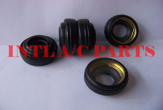 Sello de labios del compresor/Junta de eje/sello de labios de aceite para Ford F500 FS10 FS18 FX15/Visteon HS15 HS17 HS18 VS12M VS16 VS18M