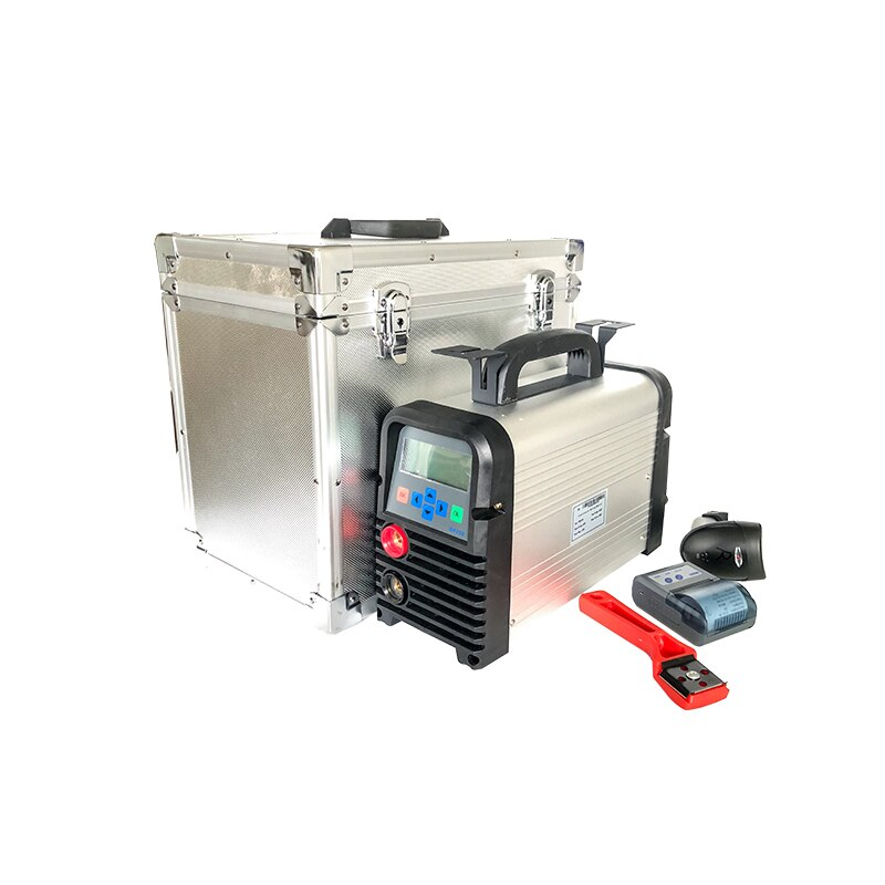 HDPE трубы электро сварочный аппарат для сварки труб HDPE