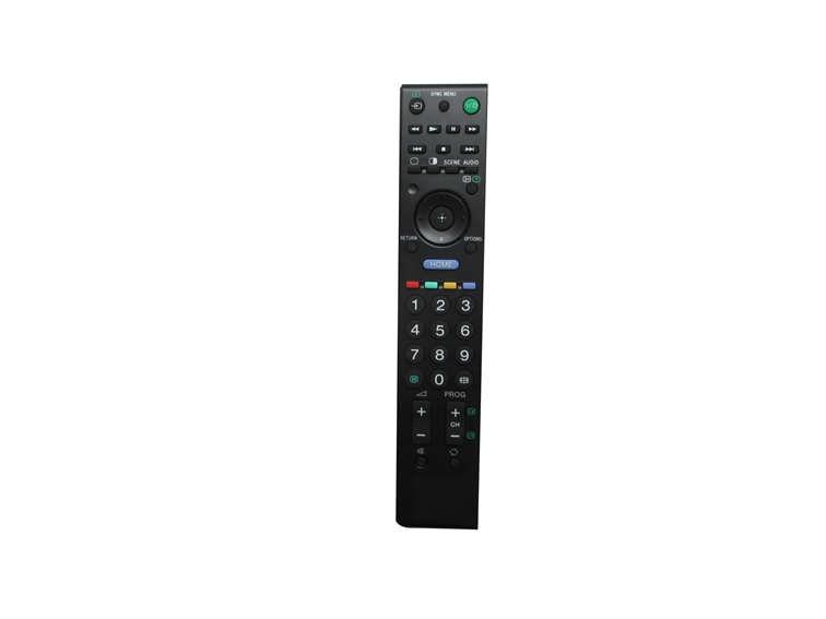 Control remoto para Sony KDL-40S2530 KDL-40T3500 KDL-46S2510 KDL-46S2530 KDL-40V2500 KDL-40V2900 KDL-40W2000 Bravia...