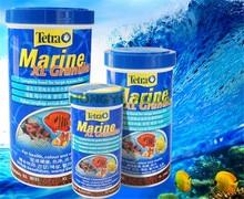 Original Tetra Marine Fish Food XL Granules/Flakes Nutritious Staple Feed For All Marine Fish