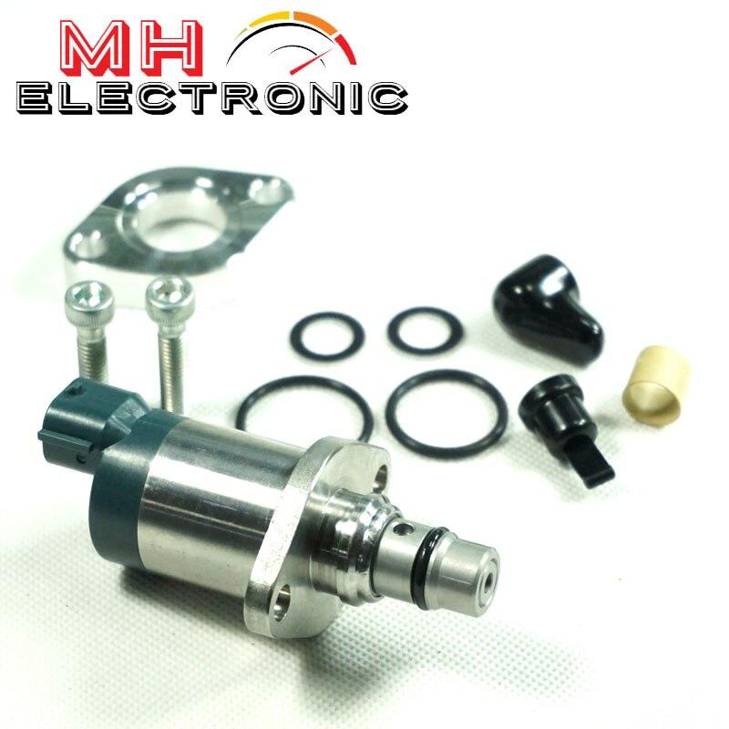8981454530, 8981454550 Diesel de la bomba de inyección de válvula de control de succión de presión SCV para ISUZU HOLDEN D-MAX DMAX RODEO 2,5 DCi de 3,0 nuevo