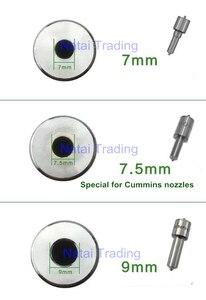 Image 2 - Многофункциональный инжектор общей топливной системы 7 мм, 7,5 мм, 9 мм для BOSCH CUMMINS, инструменты для ремонта форсунок общей топливной системы