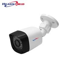 Heanworld-caméra IP 2 mp   Caméra ip full hd pour lextérieur, caméra de sécurité 1080p, mini surveillance de balle, caméra à vision nocturne, vidéosurveillance