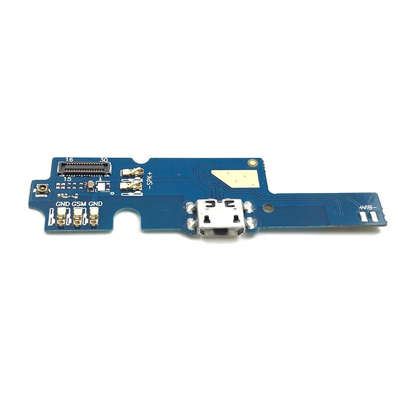 Nuevo puerto de carga USB para Micromax Canvas Juice 4G Q461 puerto de conector de carga reemplazo de Cable flexible pieza de repuesto
