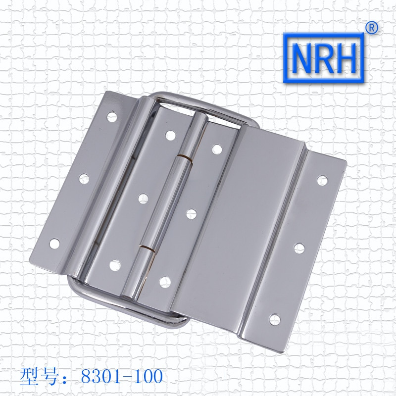 NRH8301-100 تصفيح حزام المفصلي رحلة حالة حزام المفصلي الصوت المعدات مربع حزام المفصلي معدات التصوير مربع حزام المفصلي
