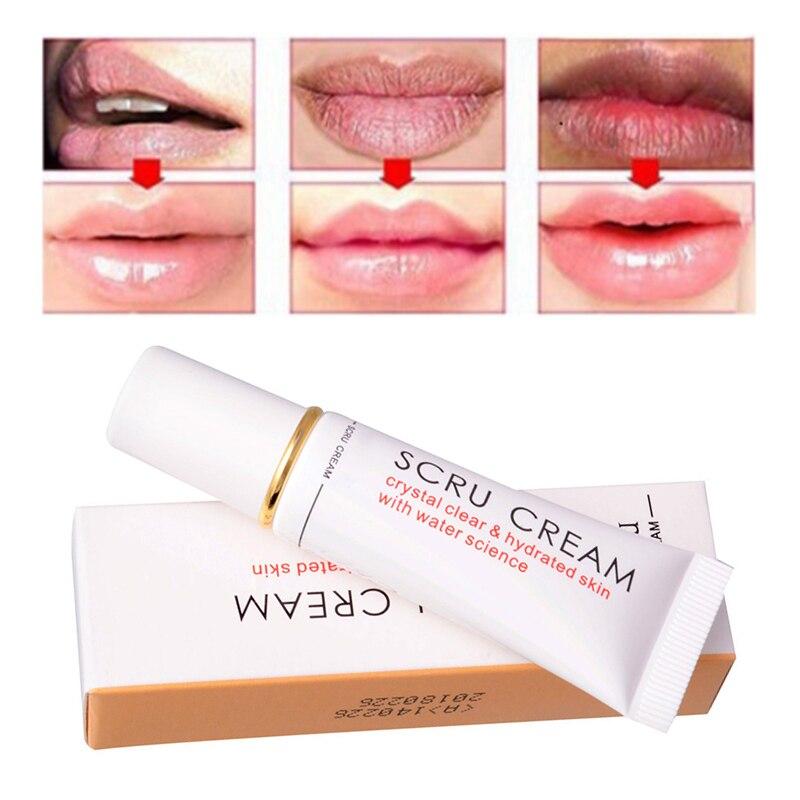 12ml Moisturizing Cosmetic Lips Remove Dead Skin Propolis Lip Care Exfoliating Lips