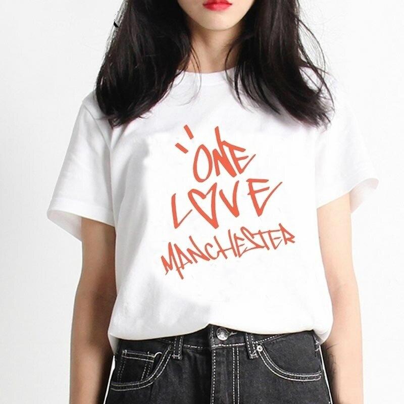 Camisetas De PUDO-XSX para mujer, Camisetas con estampado de un amor de...