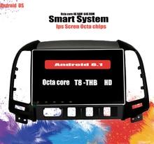 8 Core 4 + 64G android 10.0 Auto radio voiture dvd lecteur vidéo pc tablette unité principale pour Hyundai Santa fe 2007-2012 gps navi Carplay