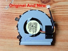 Nieuwe Cpu Cooling Fan Voor Lenovo Ideapad U350 U350A U350C U350S Laptop Notebook Door Forcecon DFS401505M10T KSB0405HA 3 Pin