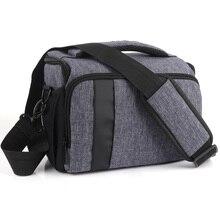 Waterproof Bag Camera Bag Case for Samsung NX1000 NX2000 NX3000 NX300M NX500 NX3300 NX1100 NX30 NX20 NX11 NX10 NX50 Shoulder Bag