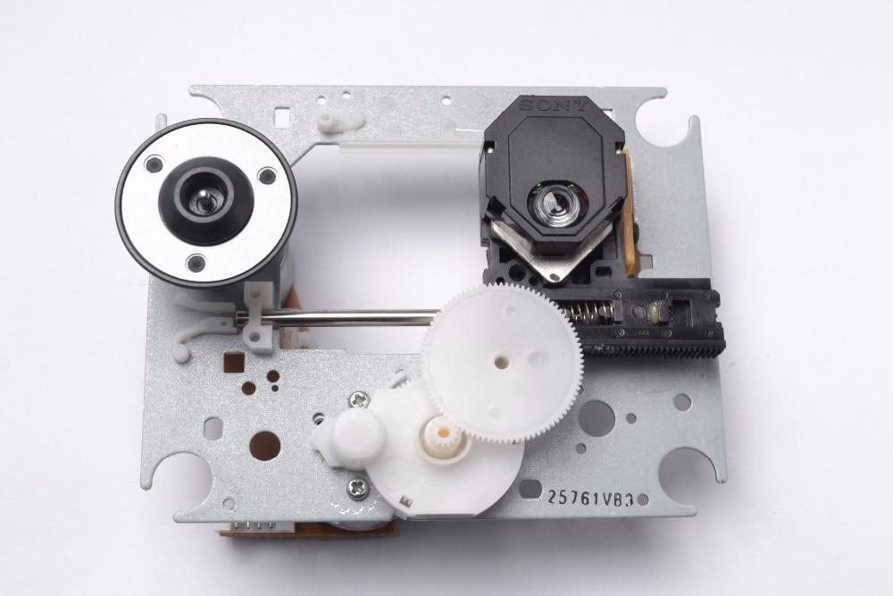 Replacement For NAD C-542 CD Player Spare Parts Laser Lasereinheit ASSY Unit C542 Optical Pickup Bloc Optique