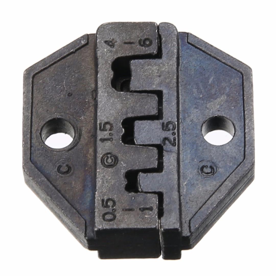 1 шт. новые обжимные плоскогубцы головка 230C трещотка Изолированная клемма провода ОБЖИМНАЯ головка для обжима плоскогубцев
