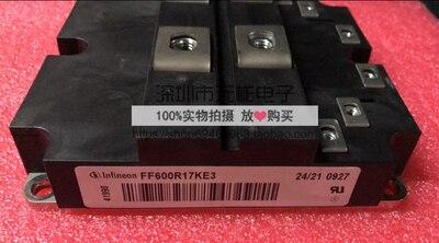 Livraison gratuite FF600R17KE3 600R17KE3   Composants de FF600R17KE3, 600R17KE3