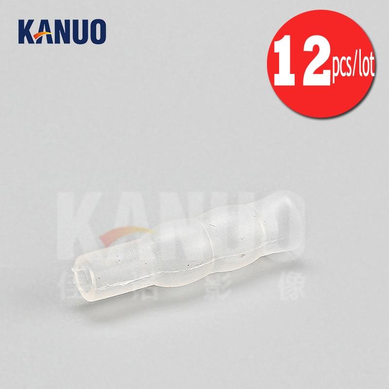 (12 unids/lote) 372F1704D tubo/boquilla (Sección de bastidor transversal) para Fuji Frontier 330/340/350/355/370/375 Minilab