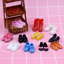 Blyth-chaussures de poupée 1/6 à talons hauts, chaussures de poupée pour ice Blyth, Azone, lica, accessoires pour poupées