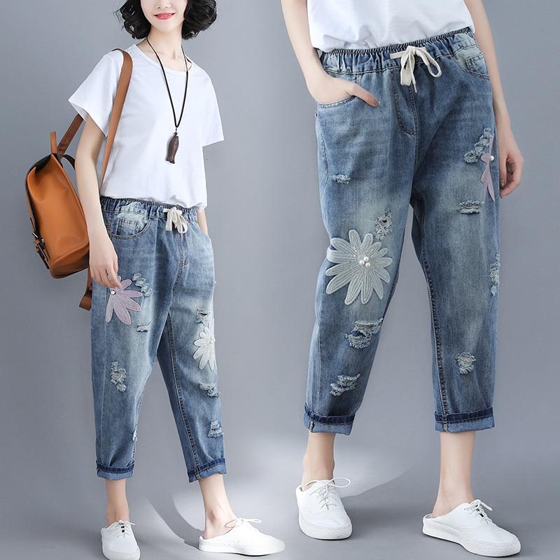 Barato por atacado 2019 novo outono inverno venda quente moda feminina casual calças jeans fp99