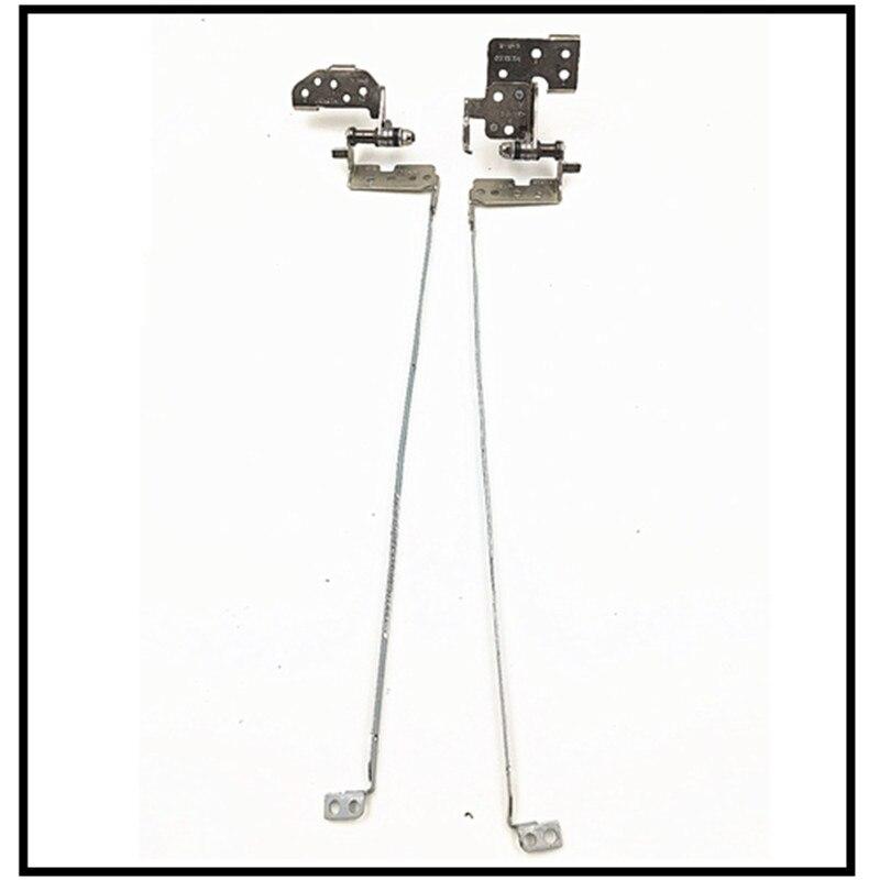 Novo portátil para samsung np355v5c np355v5c np350v5c np350v5c np350e5c dobradiças lcd