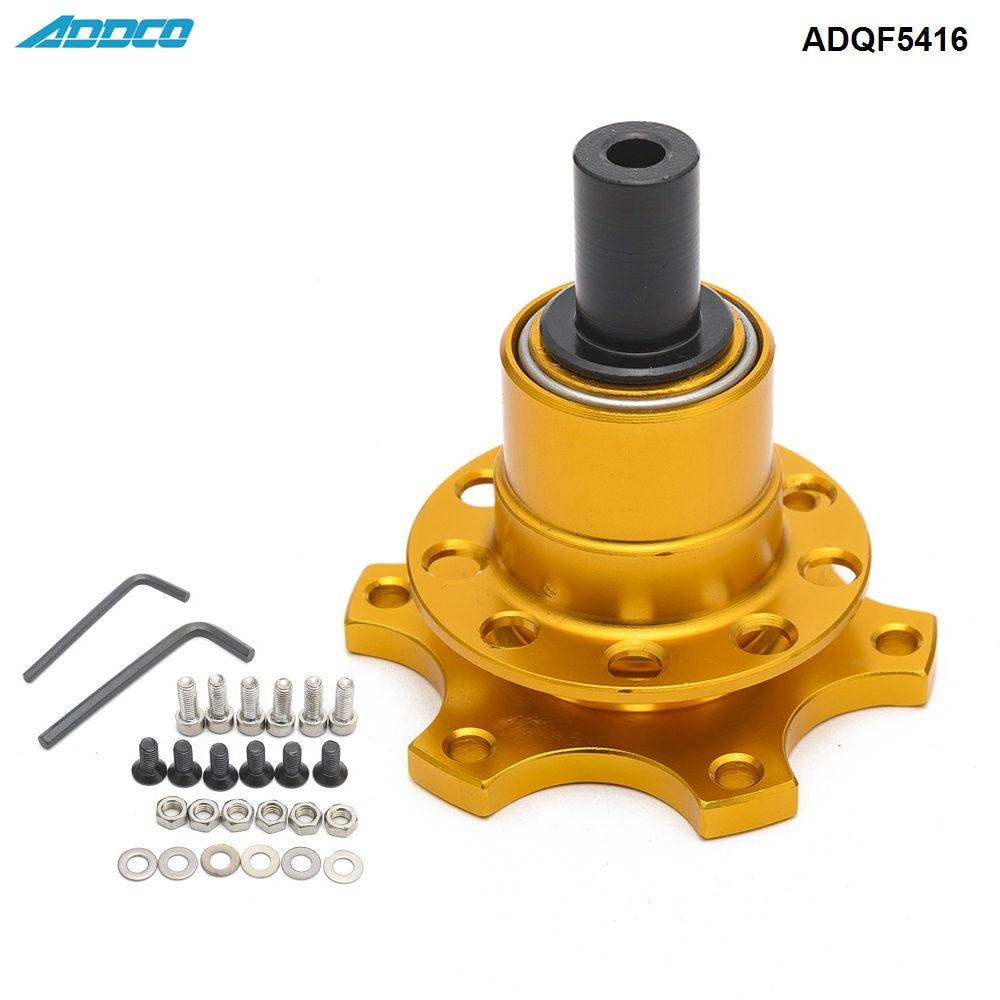 ADDCO coche de soldadura-Jefe de liberación rápida de ADQF5416