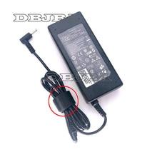 19,5 V 3.34A 65W адаптер переменного тока для ноутбука Dell Inspiron 14 3451 3452 3458 5451 5455 5458 7000 7437 N7437 P51F P47F зарядное устройство