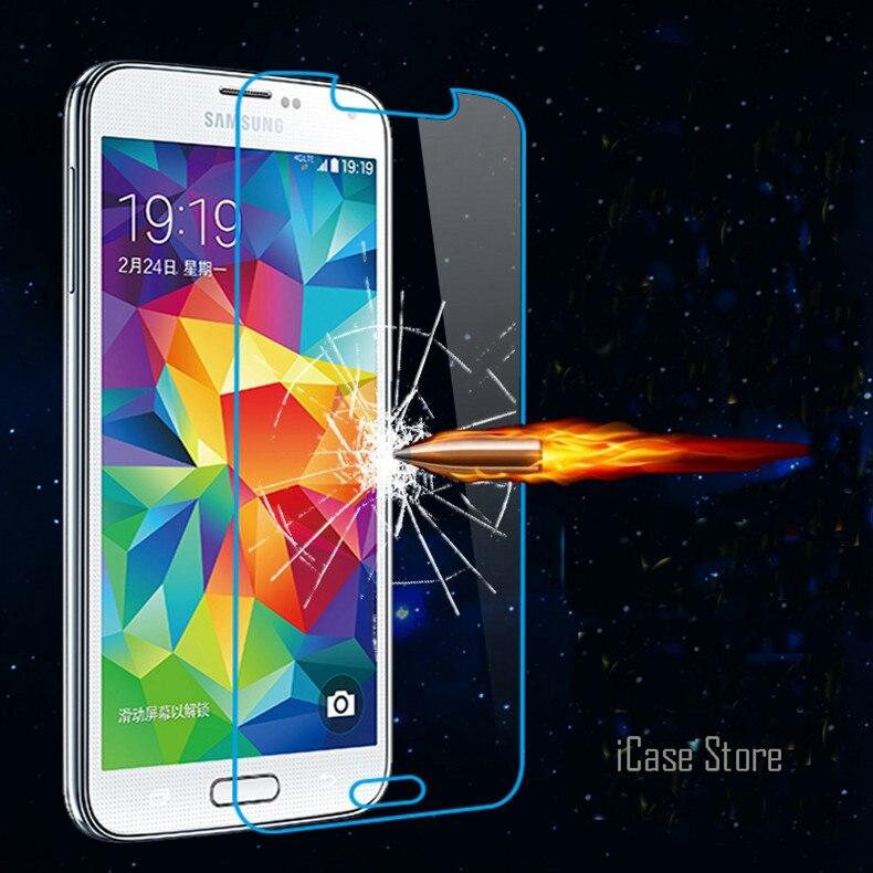 Gehard Glas Premium Screen Protector Voor Samsung Galaxy Ace 4 G357FZ/Ace 4 Neo SM-G318H/Ds/Trend 2 Lite Beschermende Film