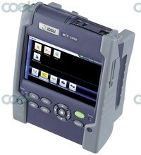 Smart OTDR Test Machine 100A 35/33dB 1310/1550 nm VFL Built in Replace MTS-2000 Fiber Fault Tester