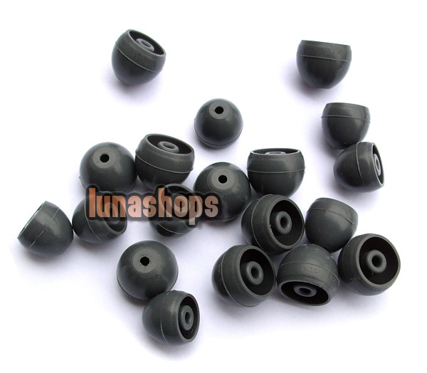 LN001439 Замена втулок наконечники для наушников для SHURE E3C E4c E5c SE530 SE535 SE115