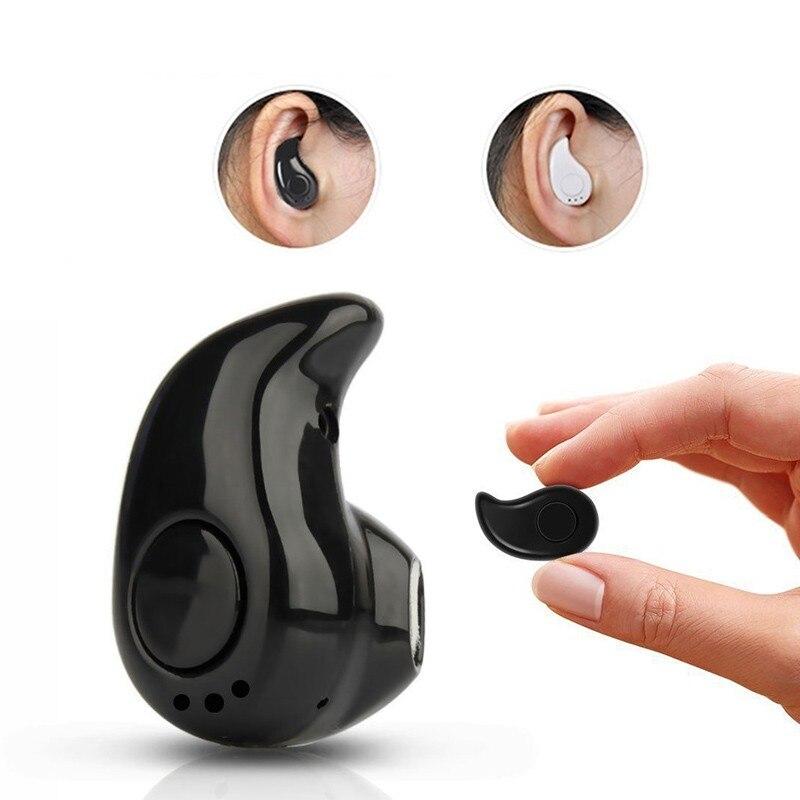 Mini auricular inalámbrico Bluetooth para Meizu M6 Note M5 M5s M6s 16 Plus 16X V8 Pro U20 U10 Pro 7 Plus