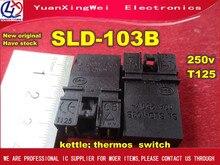 Бесплатная доставка 1 шт./лот SLD-103B 10a 250v t125