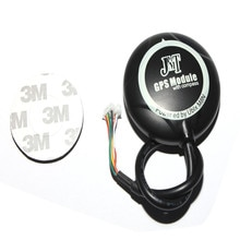 Oficjalna iSmaring F17533 Mini M8N moduł GPS NEO-M8N GPS dla PIX PX4 2.4.6 kontroler lotu DIY RC Drone