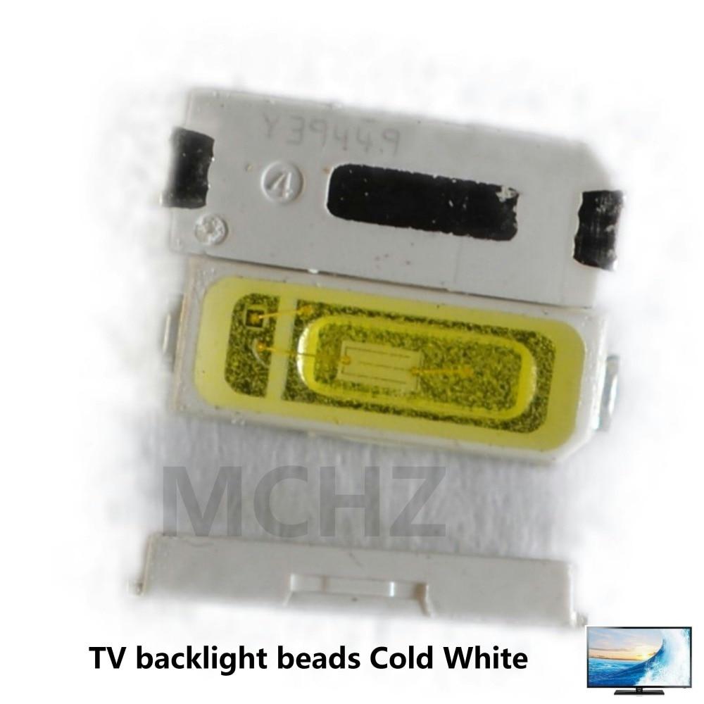 200ps led backlight 0.5 w 3 v-3.4 v samsung lg seul 5620 substituir 5630 4020for branco fresco lcd backlight para tv aplicação