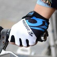ROBESBON V61 nouveau vélo de route géant en Nylon Gel cyclisme demi doigt gants pour hommes Sport vélo gants Guantes Ciclismo