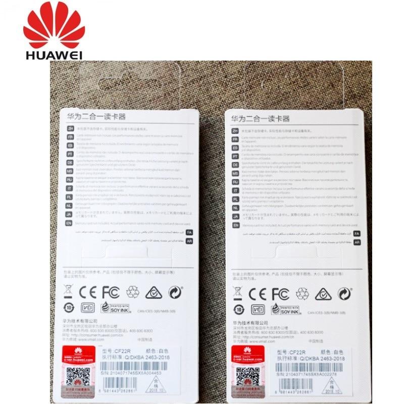 90MB/s Speed 100% Original For Huawei Mate 20/20 Pro/20X NM Card 256GB Nano Memory Card enlarge