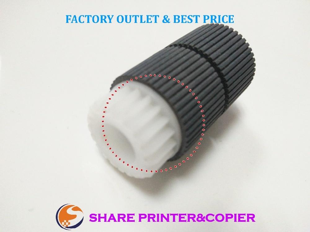 Nuevo RL1-1289 RL1-1289-000 recoger rodillo para HP6015 HP6030 HP6040 CP6015 CM6030 CM6040 serie
