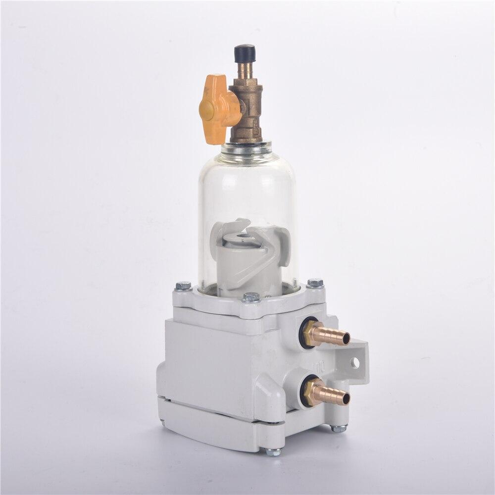Separador de agua con filtro de combustible, envío gratuito, 300fg swk2000/5, con accesorio para motor diesel MASSEY FERGUSON FENDT Vario E0530K