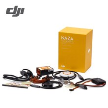 Contrôleur de vol DJI Naza V2 (inclus GPS) naza-m Naza M V2 contrôle de vol combiné pour Drone RC FPV quadrirotor accessoire dorigine