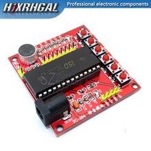 1 قطعة ISD1760 وحدة سلسلة صوت تسجيل وحدة الدرجة ISD1700 صوت وحدة AVR PIC جديد