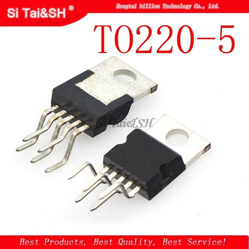 1 unids/lote CM0765R CO765R FSCM0765R CM0765 FSCM0765 TO220-6