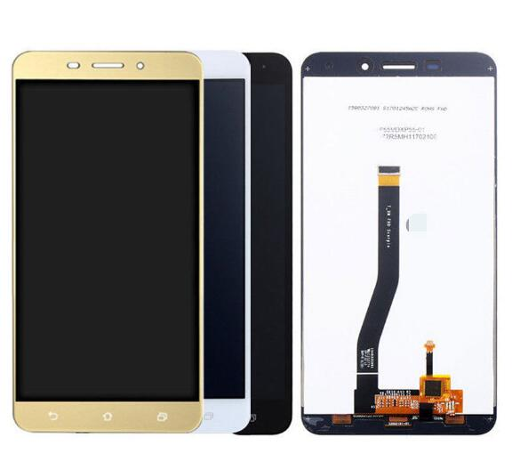 Para ASUS Zenfone3 Laser reemplazo de pantalla completa ZC551KL lcd montaje de pantalla táctil