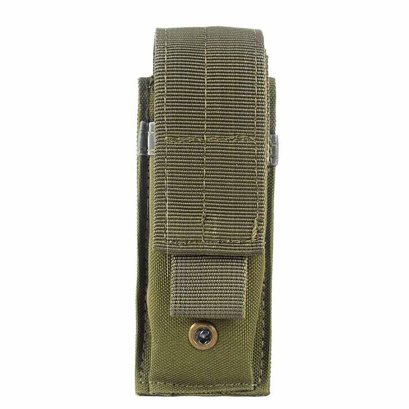 AliExpress - 600D Outdoor Tactical Open Top Single Mag Bag Magazine Holster Pouch With Belt Clip